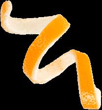 Zest Orange