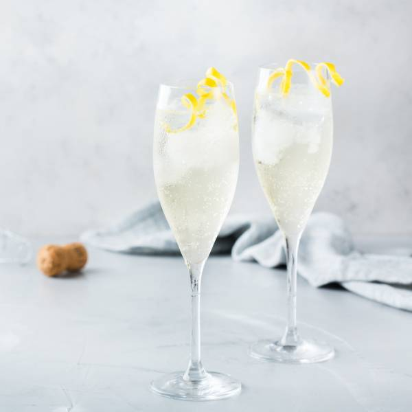 Sixling French 75