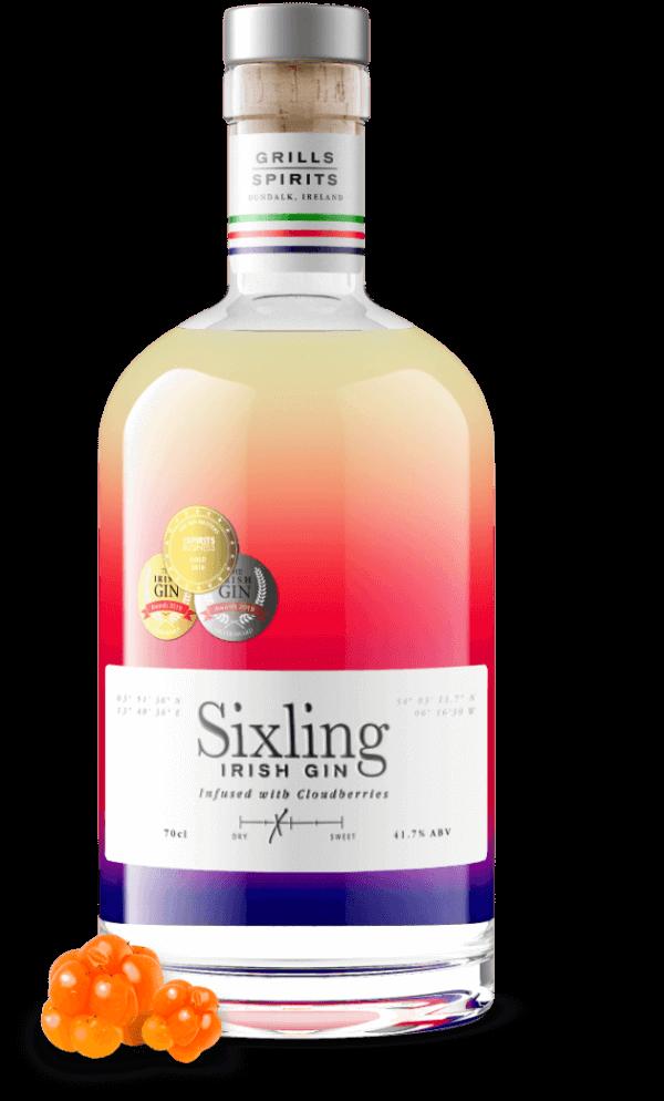 Sixling Gin